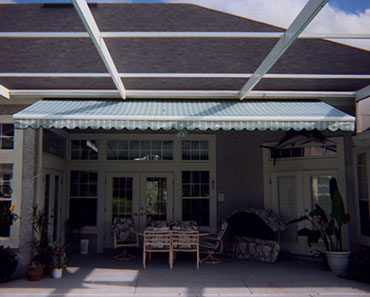 Boree Canvas 904 388 8770 Retractable Awnings